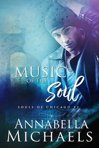 Music of the Soul by Annabella Michaels