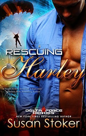 Rescuing Harley by Susan Stoker