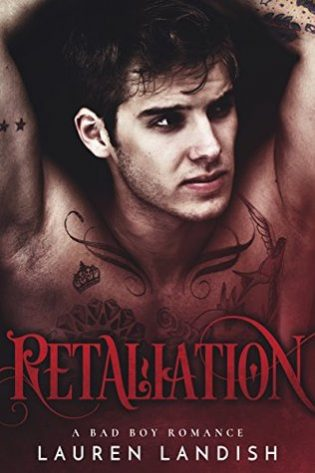 Retaliation by Lauren Landish