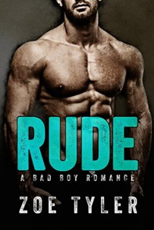 Rude by Zoe Tyler