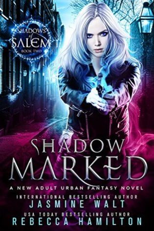 Shadow Marked by Rebecca Hamilton & Jasmine Walt
