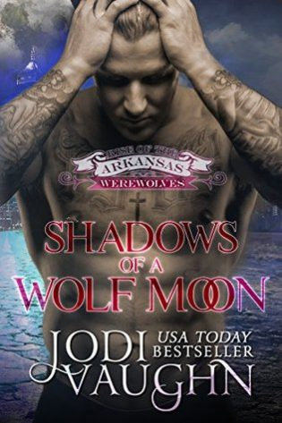 Shadows of a Wolf Moon by Jodi Vaughn