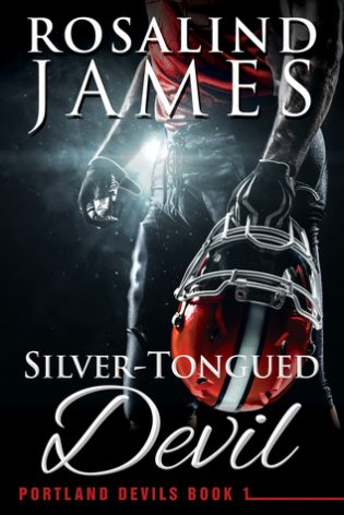 Silver-Tongued Devil by Rosalind James