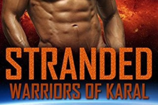 Review: Stranded by Harmony Raines