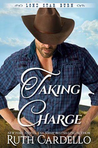 Taking Charge	by Ruth Cardello