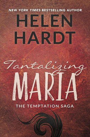 Tantalizing Maria by Helen Hardt