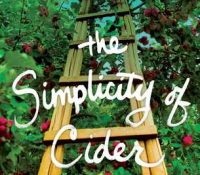 The Simplicity of Cider by Amy E. Reichert
