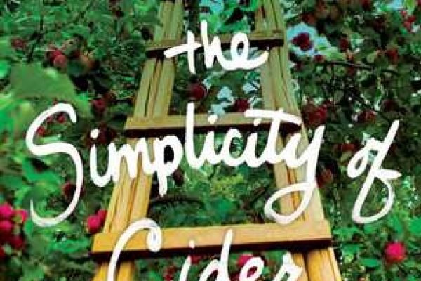 ARC Review: The Simplicity of Cider by Amy E. Reichert