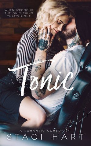 Tonic by Staci Hart