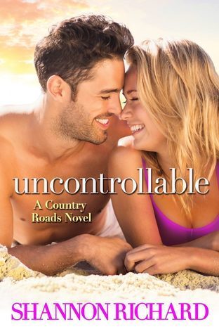 Uncontrollable by Shannon Richard
