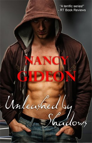 Unleashed By Shadows by Nancy Gideon