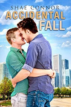 Accidental Fall by Shae Connor