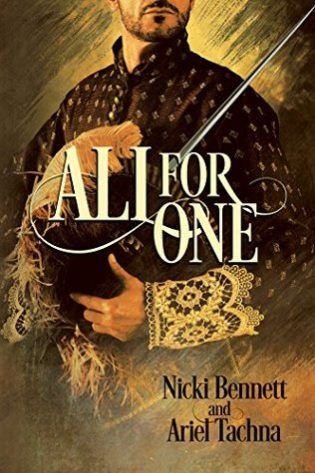All For One by Nicki Bennett and Ariel Tachna