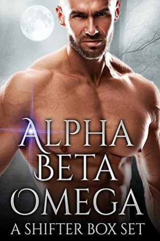 Alpha Beta Omega Box Set