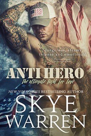 Anti Hero by Skye Warren