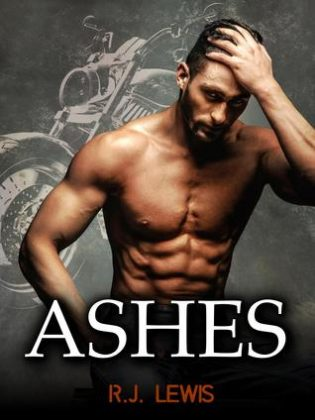 Ashes by R.J. Lewis