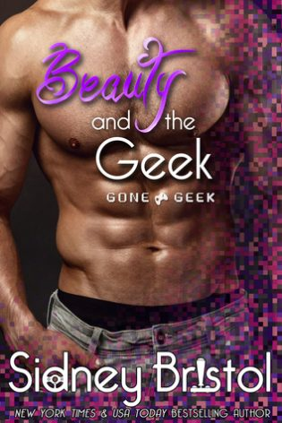 Beauty and the Geek by Sidney Bristol