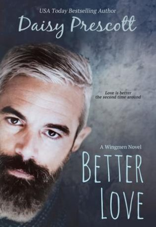 Better Love by Daisy Prescott