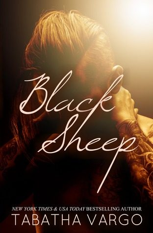 Black Sheep by Tabatha Vargo