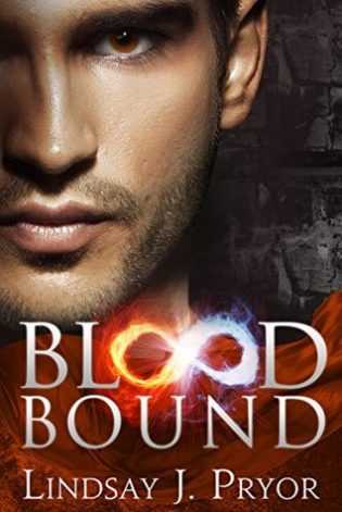 Blood Bound by Lindsay J. Pryor