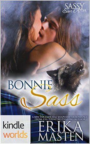 Bonnie Sass by Erika Masten