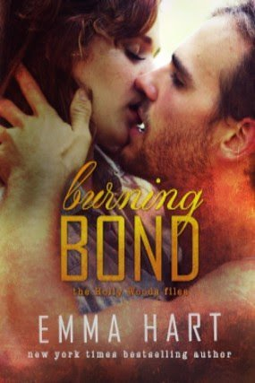 Burning Bond by Emma Hart