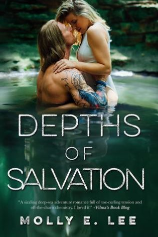Depths of Salvation by Molly E. Lee