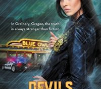 Review: Devils and Details by Devon Monk