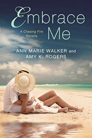 Embrace Me by Ann Marie Walker