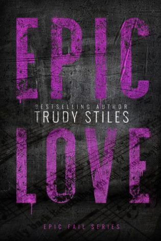 Epic Love by Trudy Stiles