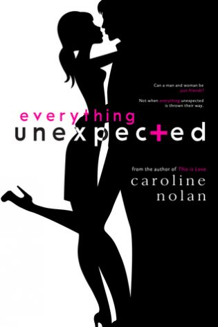 Everything Unexpected by Caroline Nolan