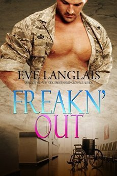 Freakn' Out by Eve Langlais