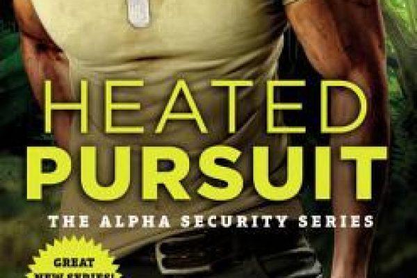 Heated Pursuit by April Hunt