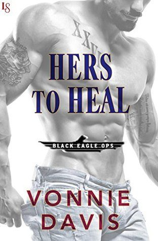Hers to Heal by Vonnie Davis