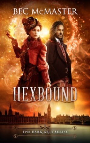 Hexbound by Bec McMaster