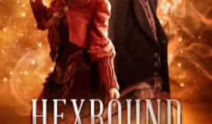 Review: Hexbound by Bec McMaster