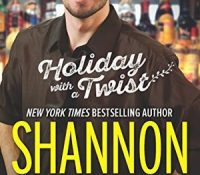 ARC Review: Holiday with a Twist by Shannon Stacey