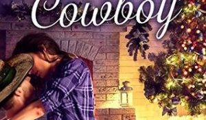 ARC Review:  If Santa Were A Cowboy by Melissa Cutler