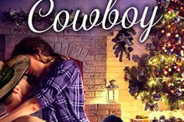 ARC Review:  If Santa Were A Cowboy by Melissa Cutler
