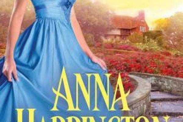 ARC Review: If the Duke Demands by Anna Harrington