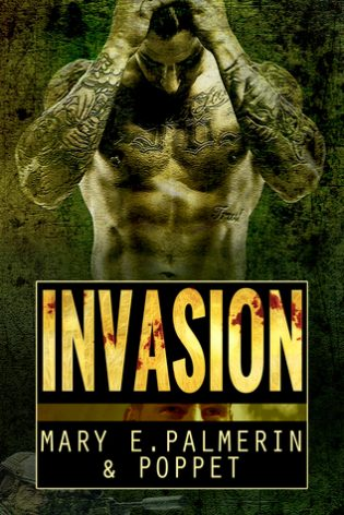 Invasion by Mary E. Palmerin & Poppet