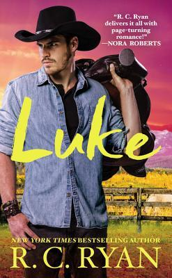 Luke by R.C. Ryan