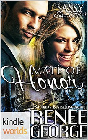 Mate of Honor by Renee George