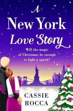 A New York Love Story by Cassie Rocca