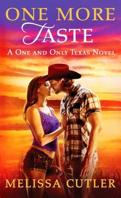 ARC Review: One More Taste by Melissa Cutler