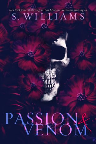 Passion & Venom by Shanora Williams
