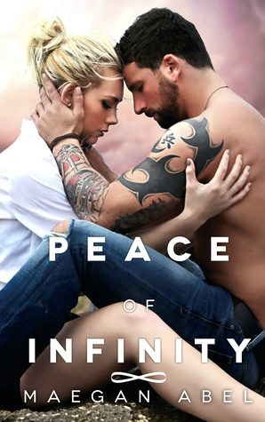 Peace of Infinity by Maegan Abel