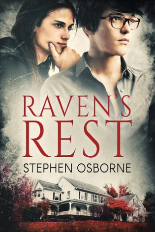 Raven's Rest by Stephen Osborne