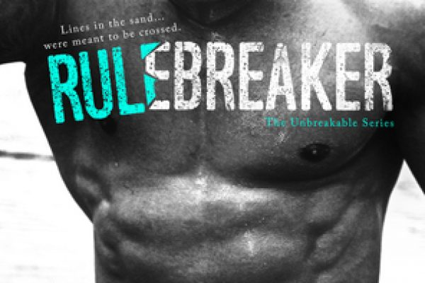 ARC Review: Rule Breaker by Kat and Stone Bastion