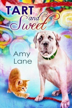 ARC Review: Tart and Sweet by Amy Lane